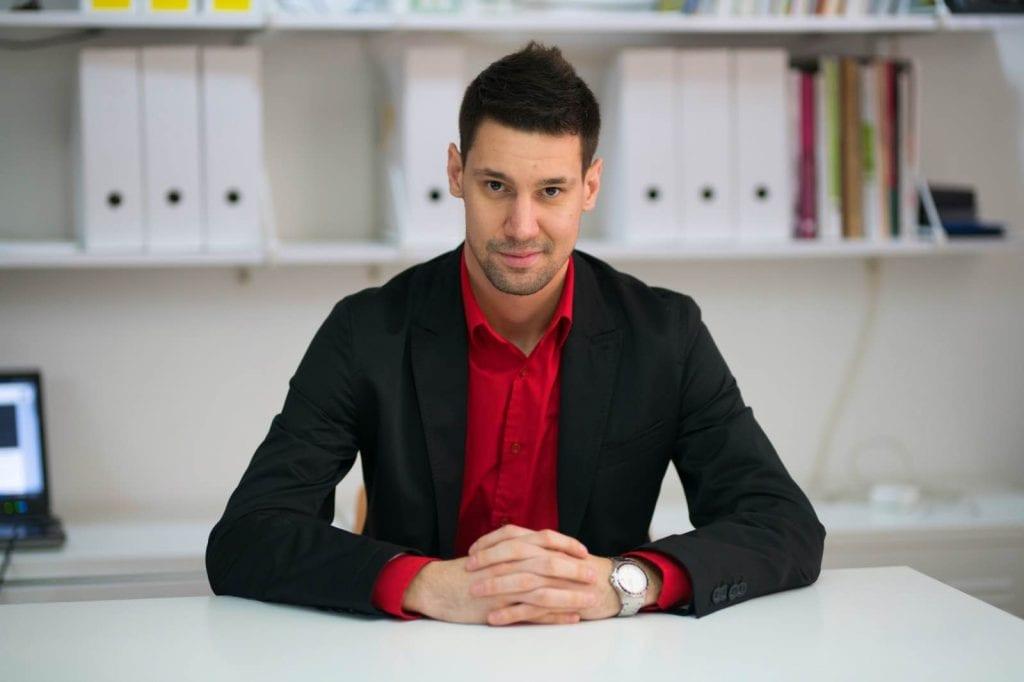 Milan Babić