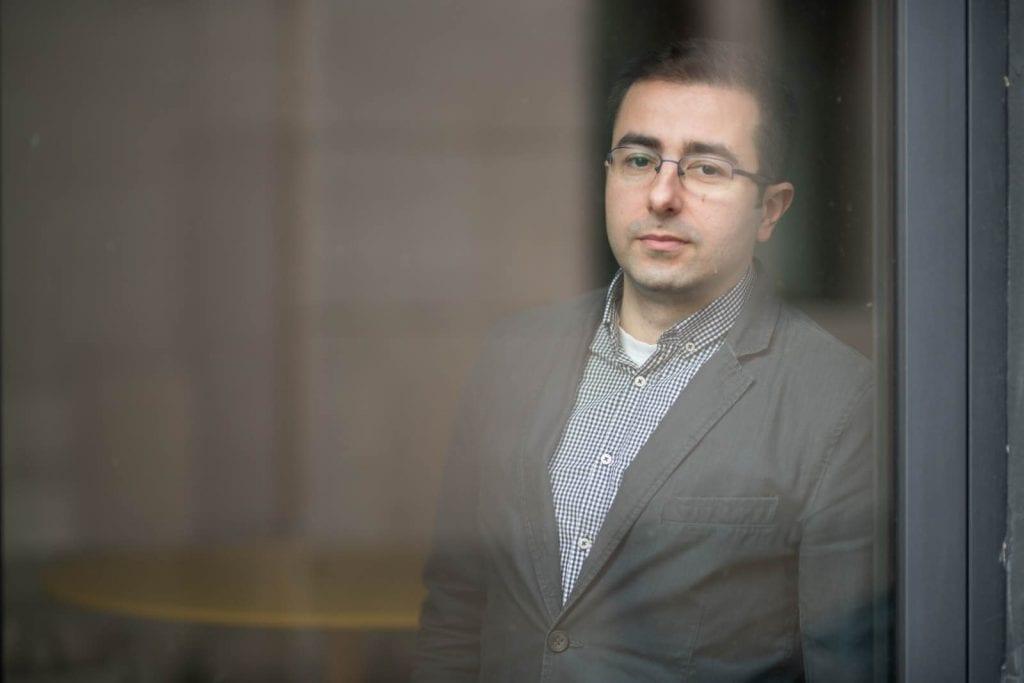 Đorđe Radošević