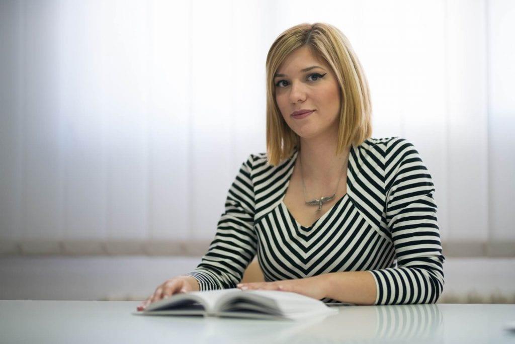 Emilija Zlatković