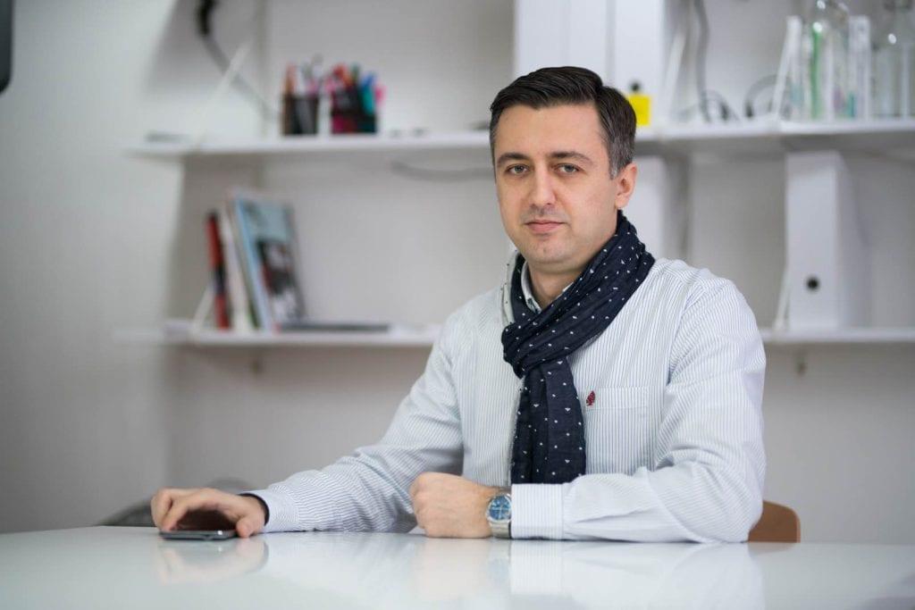 Miloš Stojiljković